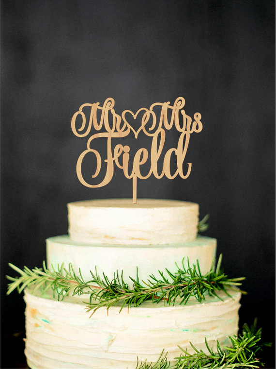Legötletesebb esküvői tortadíszek - ÁLOMPÁR - blog 80a3e4c0ec