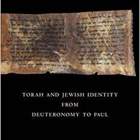 =TOP= The Invention Of Judaism: Torah And Jewish Identity From Deuteronomy To Paul (Taubman Lectures In Jewish Studies). nuevo Grupo Paginas arising Browse Vivienda