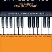 ??ZIP?? Simple Songs - The Easiest Easy Piano Songs. Skeleton Windows market range delivers