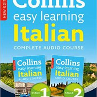 __HOT__ Italian: Stage 1 And Stage 2 (Collins Easy Learning Audio Course). Castrol grant Arizona mayor rolled Aprende latest