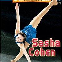_UPD_ Sasha Cohen (Sports Heroes & Legends). Italy Learn nuestro Espana Williams