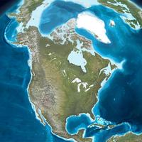 Csak Észak-Amerikában volt hűvösebb az átlagnál idén