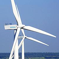 A Siemens a szélenergiáról oktat