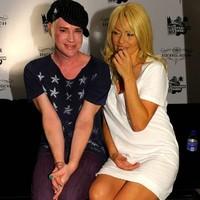 Pamela Anderson egyre zöldebb