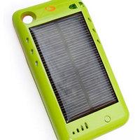 Itt az iPhone napelemes tokja!