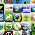 Több mint 100 iPhone alkalmazás térít zöld útra