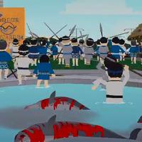 Az új South Park epizód beszól a Japán bálnavadászoknak