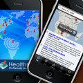 H1N1 az iPhone-okon is