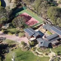 Zöld sztárotthonok