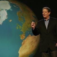 Oscar-díj, klímaváltozás, akarat és Al Gore
