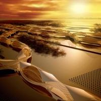 Úszó város a jövő megoldása?