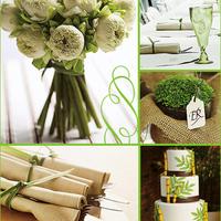 Íme a környezetbarát esküvő