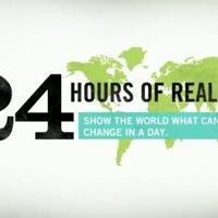 Élő közvetítés: Így szennyezzük a Földet - Al Gore