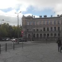 Észak Párizsa - Riga