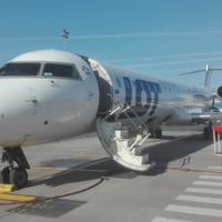 Lengyel testvérünk - LOT Polish Airlines