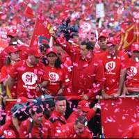 Chávez 21. századi szocializmusa