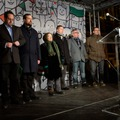 Frau Bundeskanzlerin, das ist ein Witz! – avagy így ne tüntess Orbán ellen