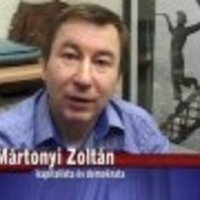 Mártonyi Zoltán