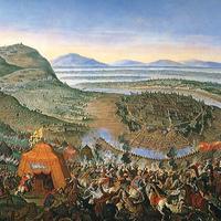 1683: Bécs elfoglalása