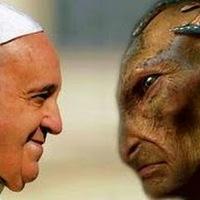 A Vatikán felkészül a földönkívüli élet bejelentésére?
