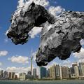 Világvégét hozhat három hónap múlva egy aszteroida