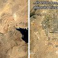 Sokkoló felvételek a pusztuló Földről