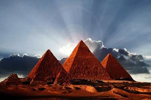 Fény derült a piramisok titkára, az emberi faj eltitkolt történelme többé nem titok!