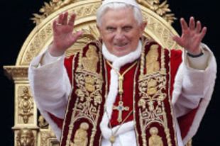 Lemond a Pápa 2012. Április 15-én? Tényleg omladozik a Vatikán Illuminati