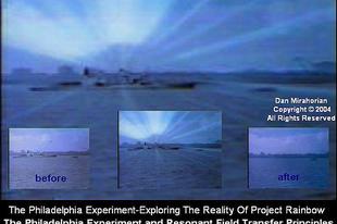 A Philadelphia kísérlet