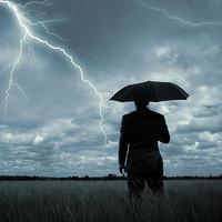 Viharos idő