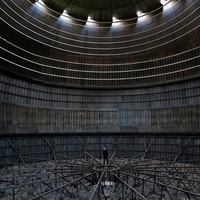 B.E.A.U.T.Y. 1/2 - IM Erőmű siló belsejében
