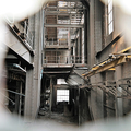B.E.A.U.T.Y. 1/6 - IM Szénerőmű, főépület