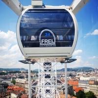 Budapest Eye!