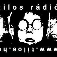 Sajtó: Tilos rádió