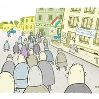 Weisz Béla:A jövő választása
