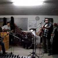 Sztrapacska Blues Band