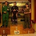 HCK 2011 – A bajnokság állása hét futam után