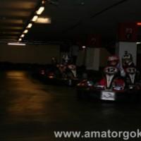 HCK 2. futam - G1 Kart Center