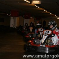 OAGB 2. futam - G1 Kart Center