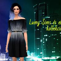The Sims 4: Lumy Sims és elliesimple kollekció