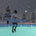 The Sims 4: Functional Natural Frozen Ponds Mod