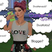The Sims 4: Career Mods - Gyűjtemény III.