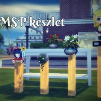 The Sims 4: OMSP készlet