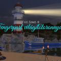 The Sims 4: Tengerpart világítótoronnyal!