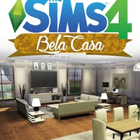 The Sims 4: Bela Casa Stuff Pack