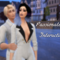 The Sims 4: Passionate Romance Interaction Mod