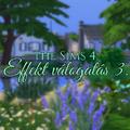 The Sims 4: Effekt válogatás 3.