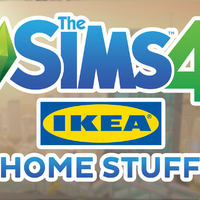The Sims 4: IKEA Home Stuff Pack