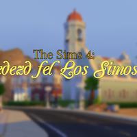 The Sims 4: Fedezd fel Los Simost!