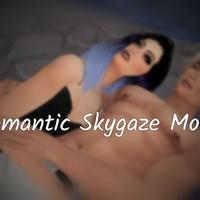 The Sims 4: Romantic Skygaze Mod